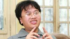 GS Đàm Thanh Sơn được trao Huy chương Vật lý Dirac