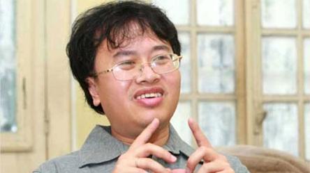 vật lý,nhà khoa học Việt Nam,GS Đàm Thanh Sơn