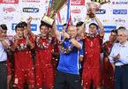 U23 Việt Nam đi Asiad 2018: Hãy tin HLV Park Hang Seo!