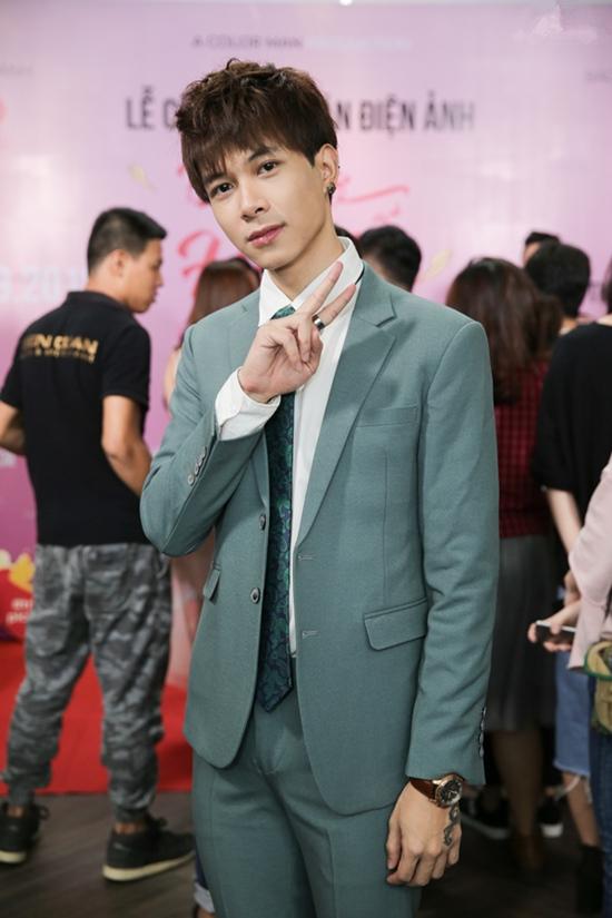 Nhân vật Thiên Kim trong quá trình tìm kiếm tình yêu đích thực đã gặp Johnny (Anh Tú đóng) và tin rằng đây là định mệnh của đời mình. Không ngờ anh chỉ là kẻ lừa tình chuyên nghiệp.