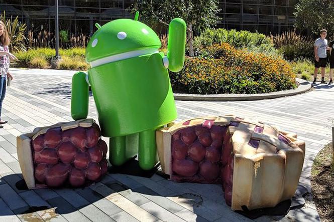 Android 9 Pie mới ra mắt có những tính năng gì sáng giá?