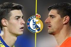 """""""Cơn điên"""" của Chelsea và những thủ môn đắt giá nhất"""