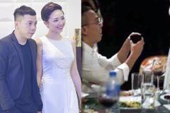 Sự thật chuyện Hoàng Touliver quỳ gối cầu hôn Tóc Tiên