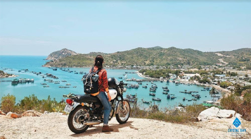 Những cung đường ven biển lãng mạn nhất Việt Nam