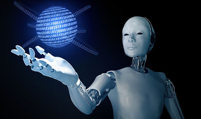 Trí tuệ nhân tạo,AI,5G,Samsung