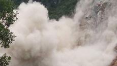 Tuần 2 lần nổ mìn sát khu dân cư, nhiều người khiếp sợ cầu cứu
