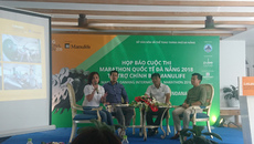 7.000 người tham gia Manulife Danang International Marathon
