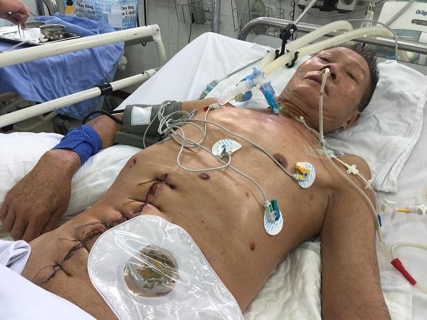 hoàn cảnh khó khăn,nhân ái,từ thiện VietNamNet,bệnh hiểm nghèo