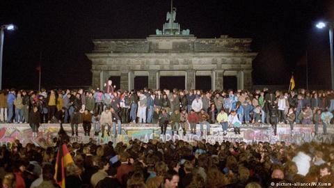 Berlin bị chia cắt