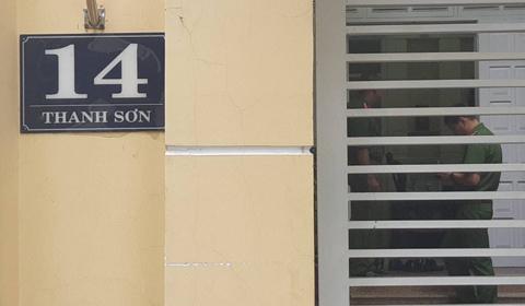 Khám nhà nguyên Tổng giám đốc Danatour liên quan Vũ 'nhôm'