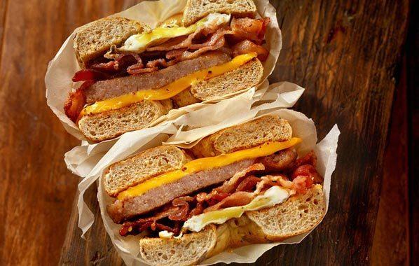 Ăn những loại thực phẩm này buổi sáng, thà nhịn đói còn tốt hơn