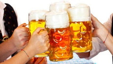 Bảo bối 'né' rối loạn tiêu hóa sau uống rượu bia