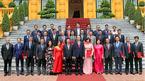 Chủ tịch nước trao quyết định bổ nhiệm 16 Đại sứ