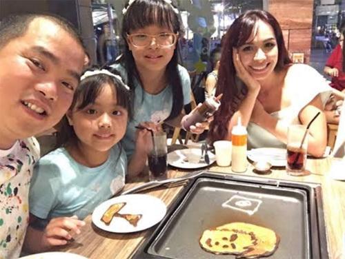 Cùng gia đình khám phá mùa hè đầy màu sắc tại Singapore