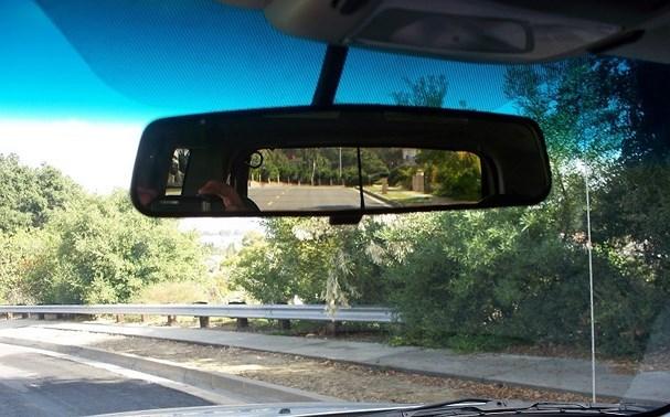 Kỹ năng quan sát khi lái xe ô tô cho tài mới