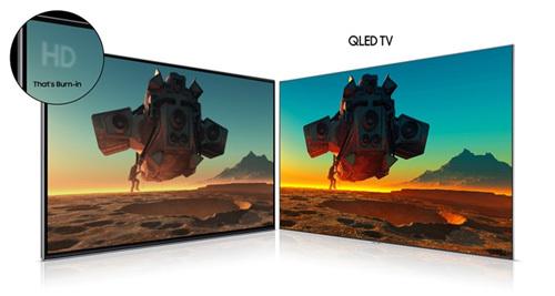 Vì sao TV QLED Q6F được săn đón?