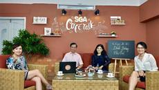 SGA-Cafe Talk: Giải toả nỗi lo âu của bố mẹ
