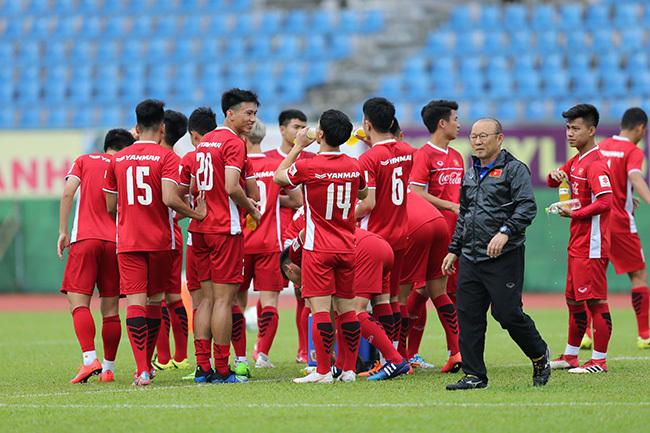 Kết quả hình ảnh cho U23 Việt Nam