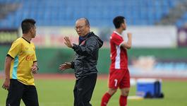 U23 Việt Nam: Nếu thầy Park được... lựa chọn!