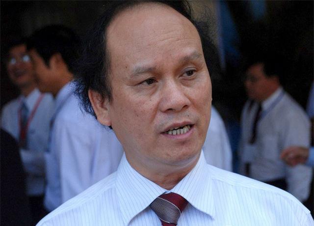 Đà Nẵng,Trần Văn Minh,kỷ luật,khai trừ đảng