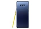 Bảng thông số cấu hình siêu khủng của Galaxy Note 9