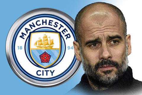 Man City và Pep Guardiola
