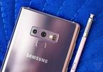 Những hình ảnh ấn tượng về Galaxy Note 9: Siêu phẩm di động của năm 2018