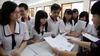 Nhiều trường lớn sợ tự chủ về thi