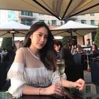 4 ái nữ nhà tỷ phú châu Á vừa xinh đẹp vừa tài năng