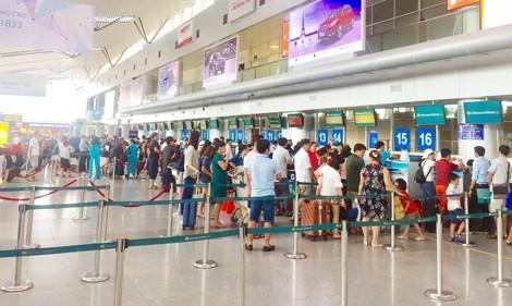 Ba hãng hàng không đồng loạt xin tăng giá vé