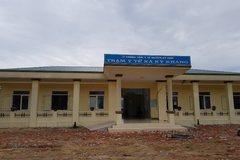 Nữ bệnh nhân tử vong tại trạm y tế xã sau khi tiêm thuốc dưỡng não