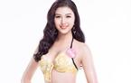 Thí sinh cao nhất Hoa hậu Việt Nam 2018: 'Cao 1,78m là bất lợi của tôi'