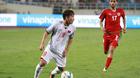 U23 Việt Nam: Thành Chung chấn thương, Minh Vương nhận vé vớt