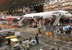 Hình ảnh độc về nhà máy sản xuất máy bay 'khủng' nhất thế giới