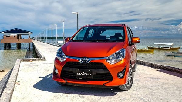 'Soi' 5 xe mini giá mềm, đáng mua nhất ở Việt Nam