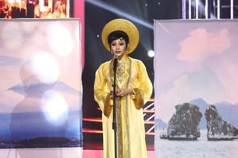 Sao Việt hóa thân thành nghệ sĩ Hoài Linh