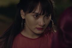 Bảo Thanh dằn mặt người yêu Mr. Cần Trô trong 'Ngày ấy mình đã yêu'
