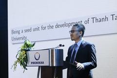 Thành lập hai viện nghiên cứu công nghệ cao của tư nhân tại Việt Nam