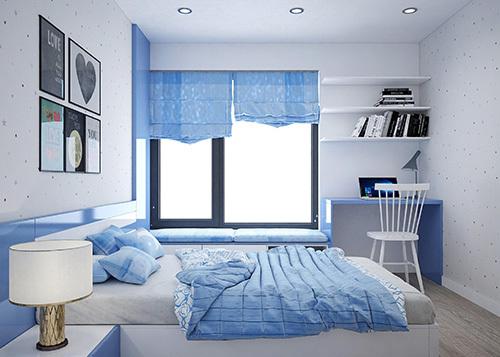 Thống Nhất Complex- căn hộ cho gia đình nhiều thế hệ