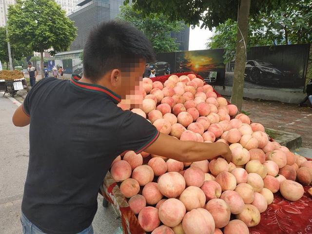 Hoa quả,Hoa quả Trung Quốc,Sa Pa