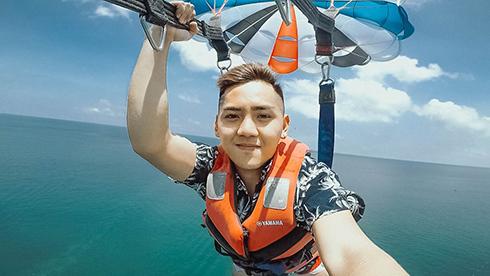 Du lịch Phú Quốc và 'cú ngược dòng ngoạn mục'