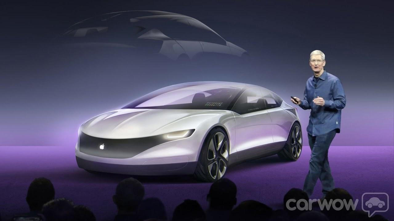 Kỹ sư trưởng Tesla 'đào tẩu' sang Apple làm xe tự lái