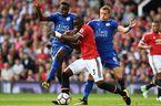 Trực tiếp MU vs Leicester: Vạn sự khởi đầu nan