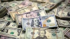 Tỷ giá ngoại tệ ngày 10/12: USD, Bảng Anh cùng giảm