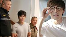 Tài tử Thái Lan bị bắt trên phim trường ngay trong ngày sinh nhật