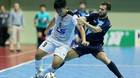 Lịch thi đấu chung kết futsal châu Á: Thái Sơn Nam vs Mes Sungun