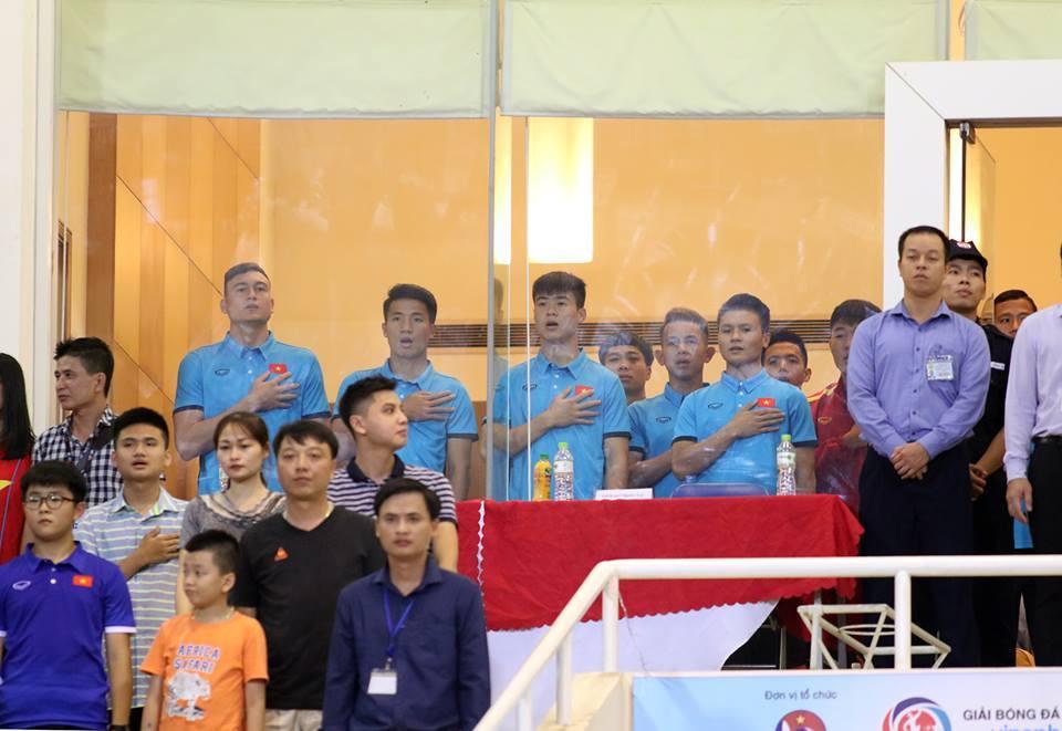 U23 Việt Nam chiến Asiad 2018: Yêu thôi, đừng gây sức ép!