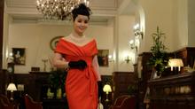 Mai Thu Huyền lần đầu đóng vai phản diện sau 23 năm