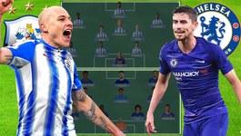 "Kèo Huddersfield vs Chelsea: Tin vào ""bố già"" Sarri"