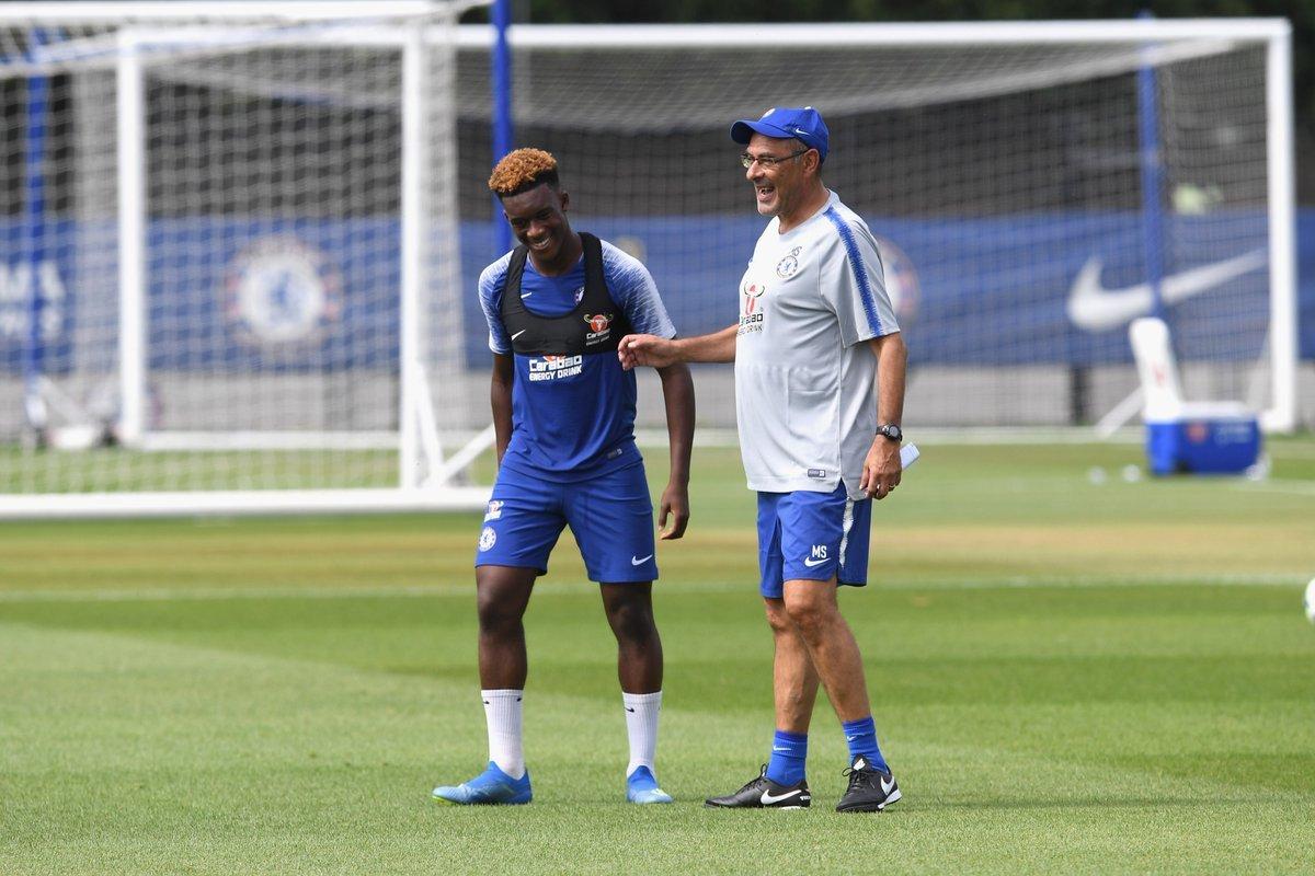 Kèo Huddersfield vs Chelsea: Tin vào 'bố già' Sarri